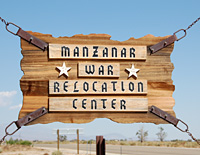 Click here for the Manzanar Photo journal.